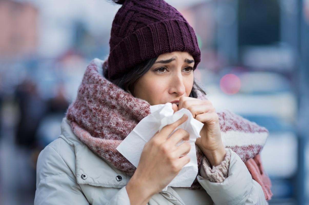 griep jouw lokale huisapotheker